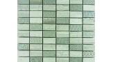 Symbol Grey Marble Mosaic